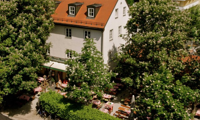 Osterwaldgarten Facebook