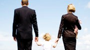 Business-Familie, iStock