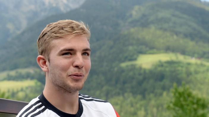 Christoph Kramer, Deutsche Nationalmannschaft, Fußball-WM