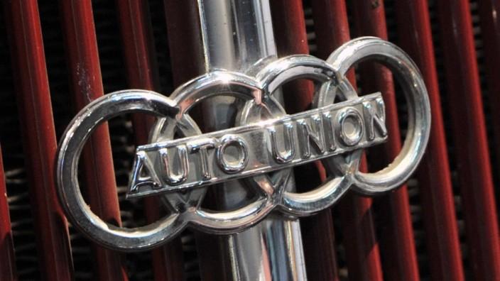 Auto-Union, der Vorgänger von Audi
