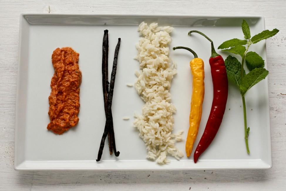 "resteverwertung - foodblog ""kochnische"""