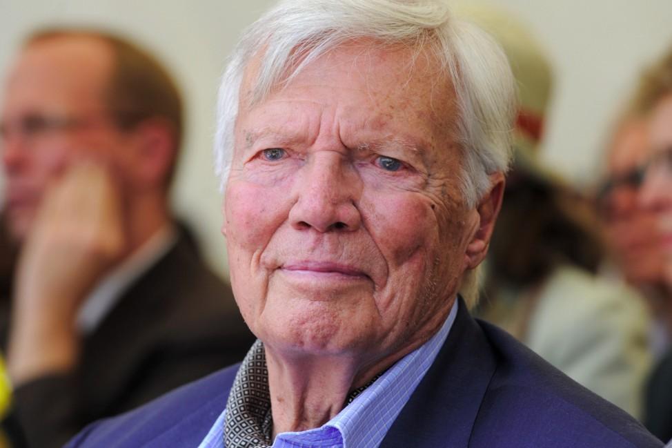 Karl-Heinz Böhm ist tot