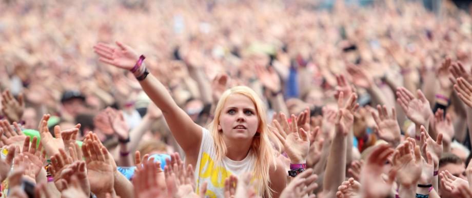 Deutsche liebenMusicals, Zoos und Open-Air-Events