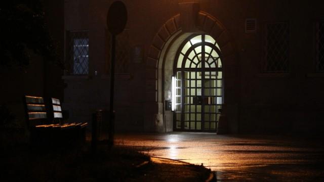Justizvollzugsanstalt Landsberg