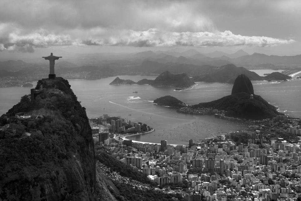 Brasilien Brazil WM 2014 Olaf Heine Rio