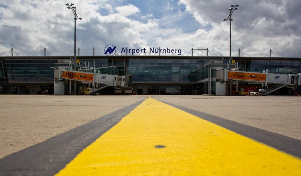 Jahres-Pk Flughafen Nürnberg