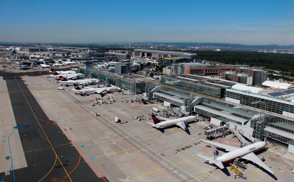 Lilienthals Erbe: Die größten Flughäfen in Deutschland