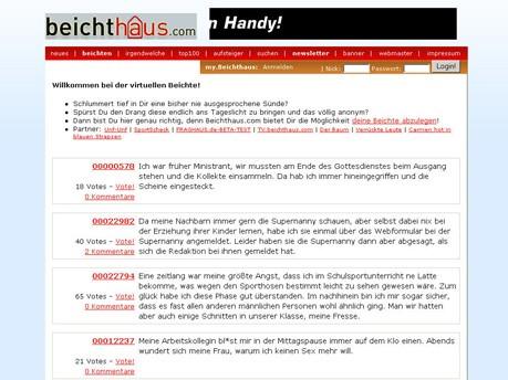 www.beichthaus.de