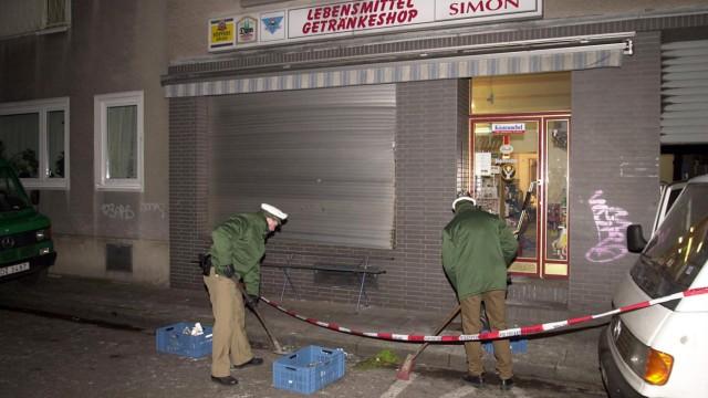 NSU-Prozess: Opfer von Sprengstoffanschlag sagt als Zeugin aus