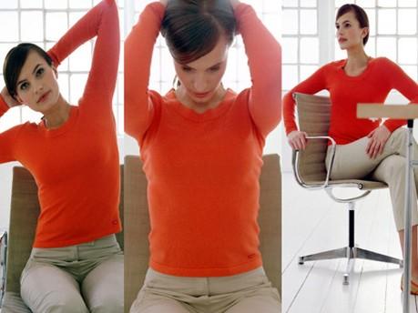 Wellness am Arbeitsplatz, dak