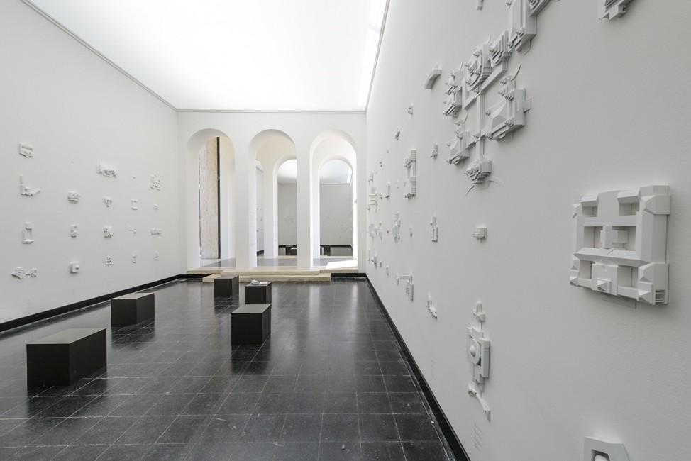Architekturbiennale Venedig 2014, Pavillon Österreich