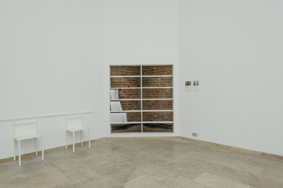 Architekturbiennale Venedig 2014, Pavillon Belgien