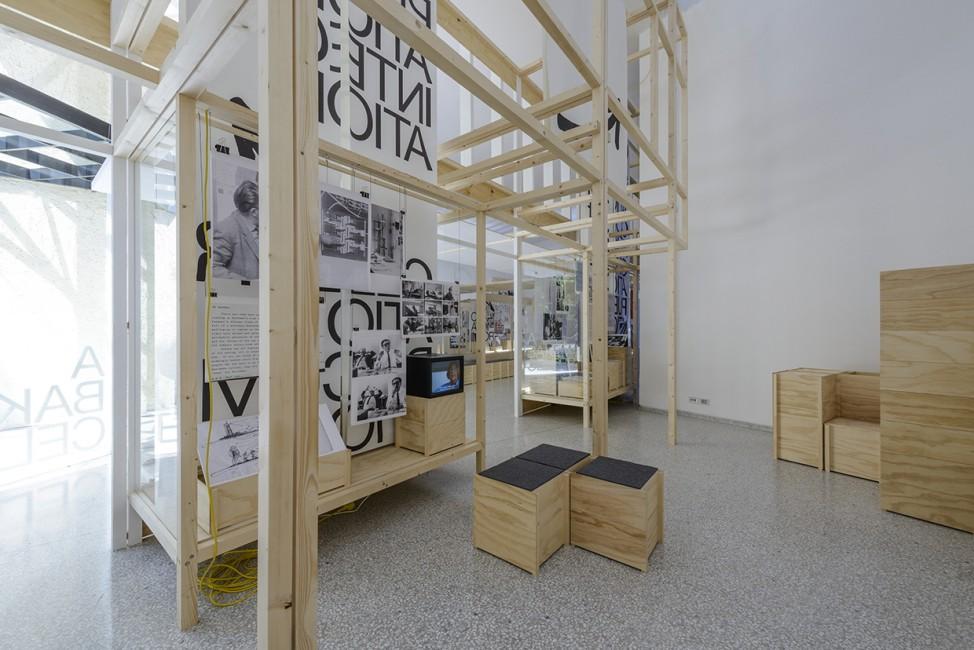 Architekturbiennale Venedig 2014, Pavillon Niederlande