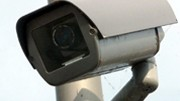 Überwachungskamera,  dpa