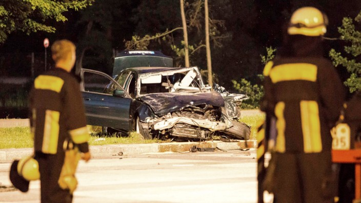 18 Jahre alte Skaterin stirbt bei Unfall in Nürnberg