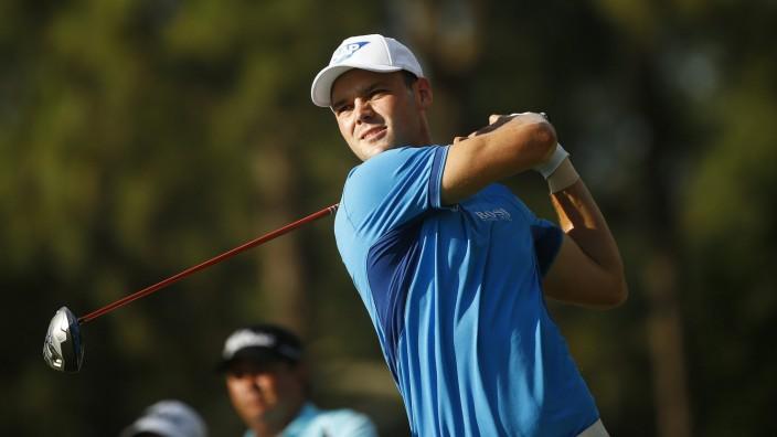 2014 US Open Golf Tournament