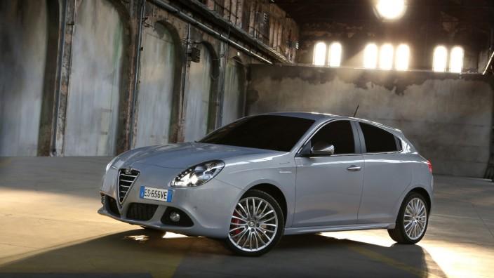 Die neue Generation des Alfa Romeo Giulietta