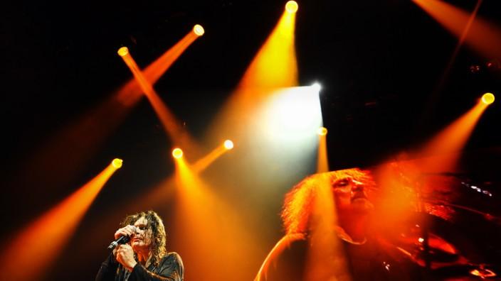 Konzert 'Ozzy Osbourne and Friends'