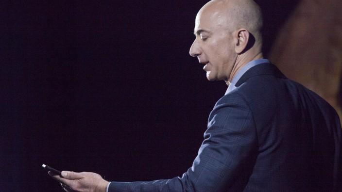 250 Millionen Dollar für eine Zeitung: Jeff Bezos schlug zu.