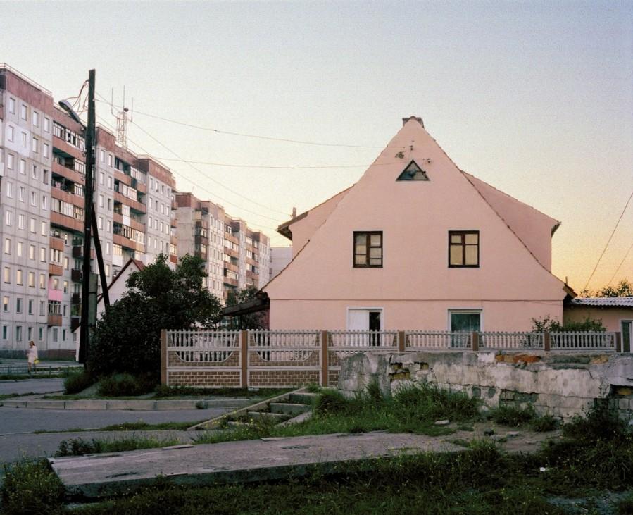 "Bild 1 aus Anastasia Khoroshilovas Serie ""Baltiysk"""