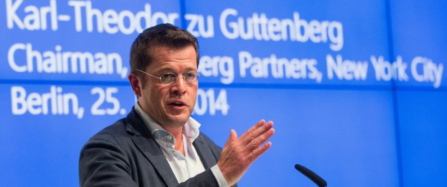 Transatlantischer Dialog in Berlin