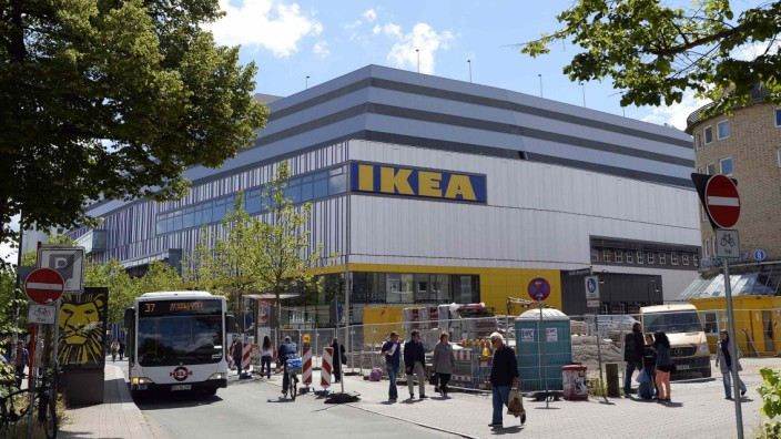 Ikea Hamburg Möbel Altona