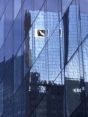 Deutsche Bank, Foto: ddp