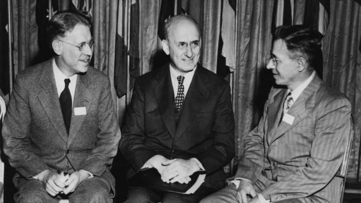 Bretton Woods Morgenthau