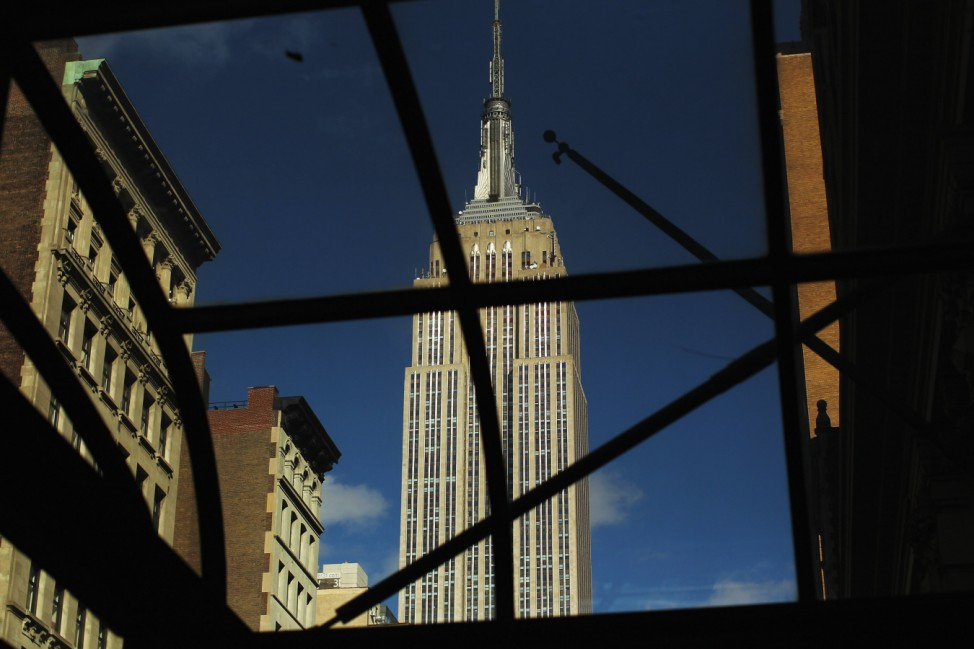 Empire State Building's Owners Prepare For IPO