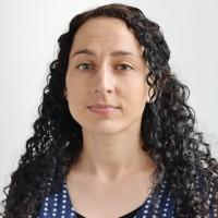 Portrait  Sabrina Ebitsch