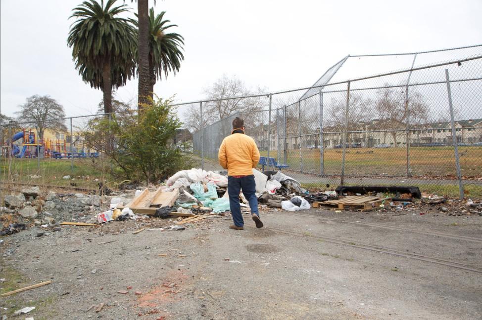Homeless Homes