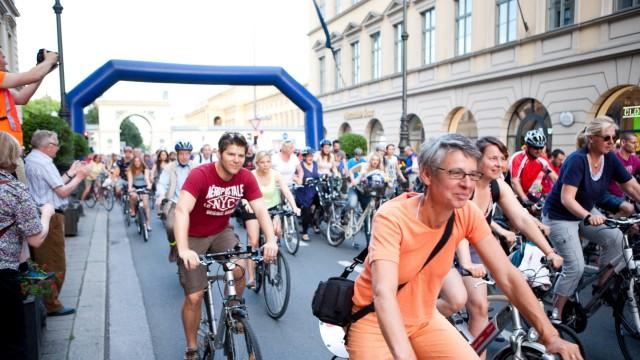 5. Münchner Radlnacht