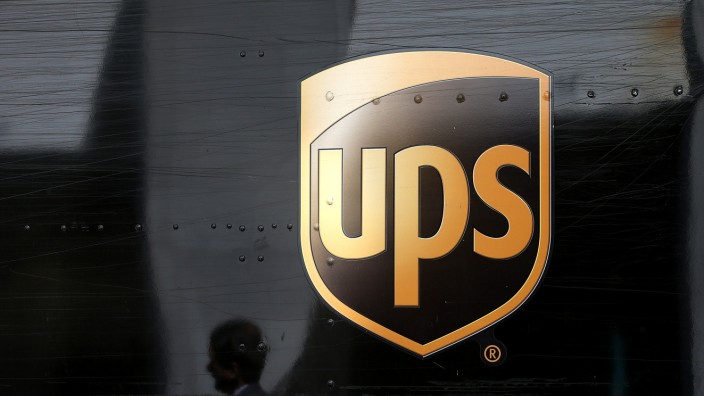 UPS To Factor Box Size Into New Pricing Method