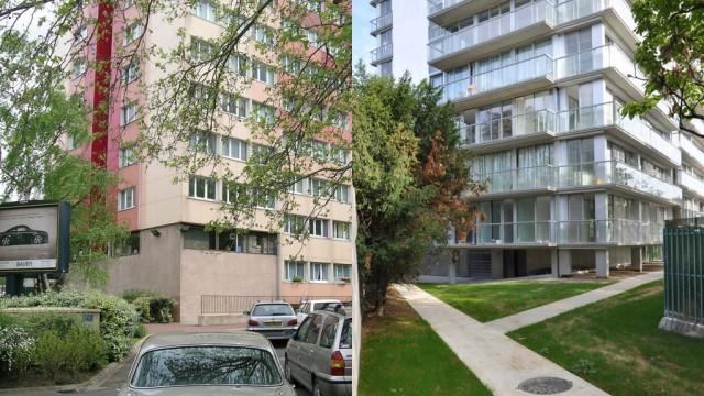 Anne Lacaton über 70er-Jahre-Architektur: Mit ihrem Büropartner Jean Philippe Vassal verwandelt Lacaton Abrisskandidaten in glamouröse Wohnquartiere.