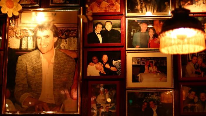 Roy Bar München