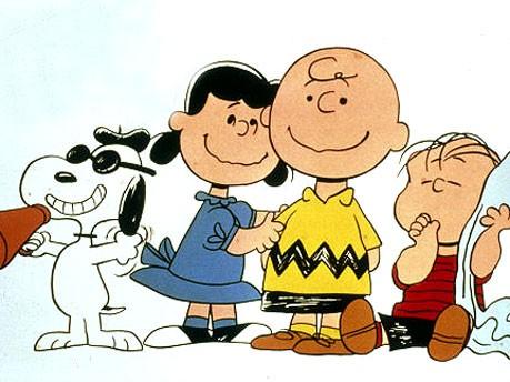 Peanuts, Foto: dpa