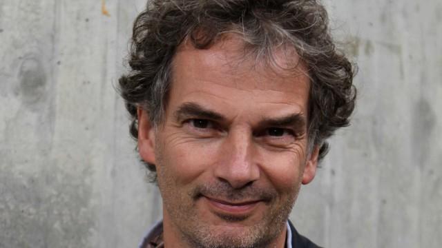 Prozessauftakt in Regensburg: Henning Ernst Müller, Professor für Strafrecht und Kriminologie in Regensburg, hat den Fall Mollath aus rechtswissenschaftlicher Sicht verfolgt.