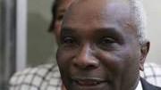 Haitis Regierungschef Jacques Edouard Alexis entlassen; Reuters
