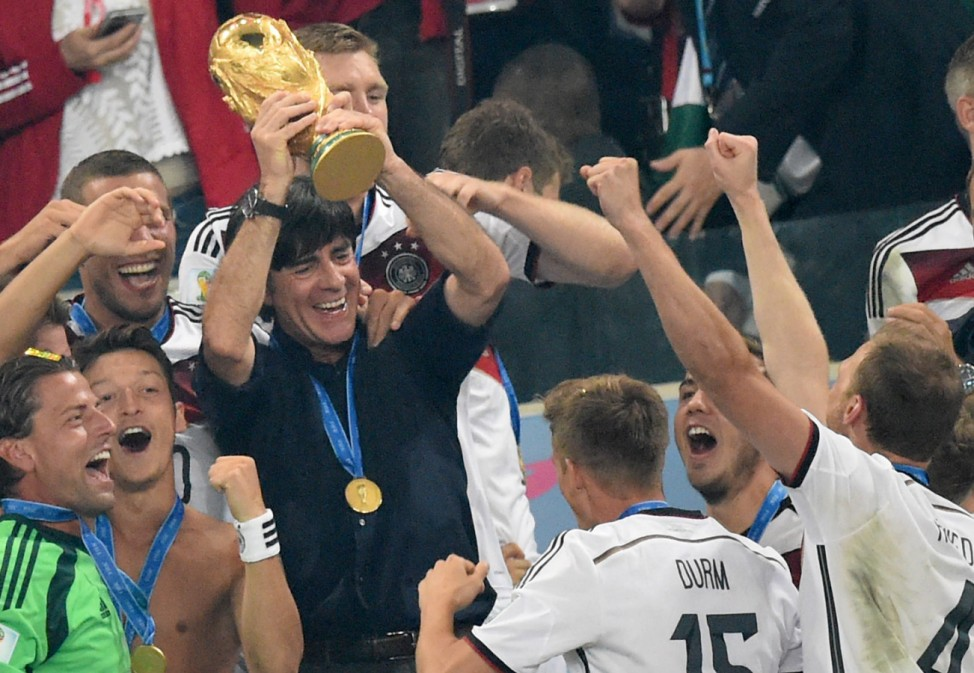 Copa del Mundo 2014 - Final - Alemania - Argentina