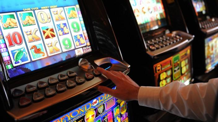 Glücksspiel im Norden