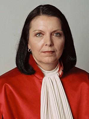 Dr.  Christine Hohmann-Dennhardt