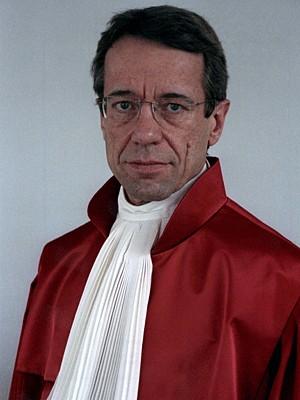 Dr. Reinhard Gaier