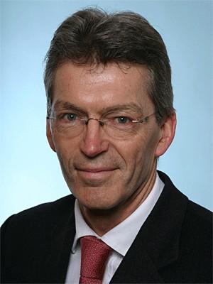 Prof. Dr. iur. Michael Eichberger; dpa