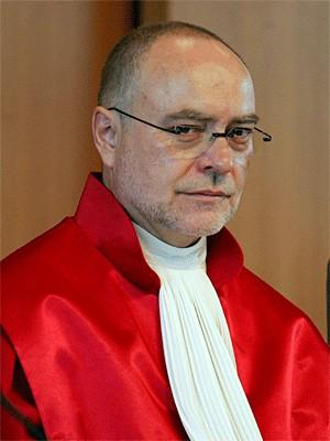 Prof. Dr. Dr. Udo Di Fabio; dpa