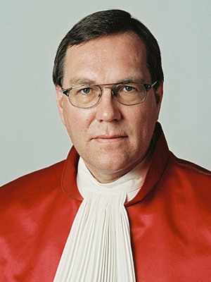 Prof. Dr. h.c. Rudolf Mellinghoff