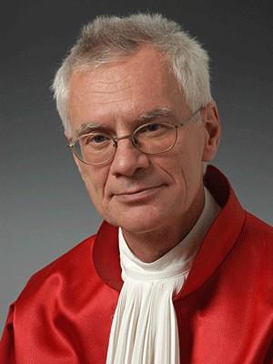Dr. Michael Gerhardt; AP