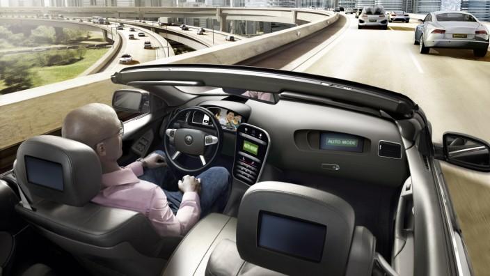 Automatisiertes Fahren
