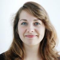 Portrait  Charlotte Haunhorst