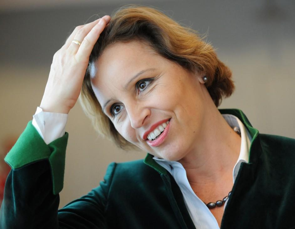 Grüne fordern Rücktritt von Haderthauer