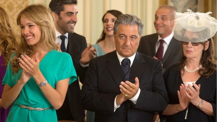 Kinostart - 'Monsieur Claude und seine Töchter'